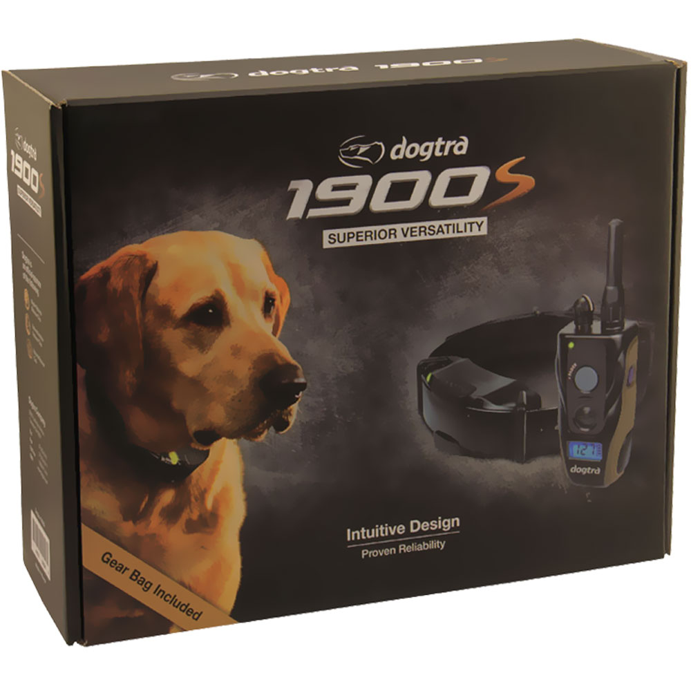 Image of Dogtra 3/4 Mile Dog Remote Trainer - 1 Dog