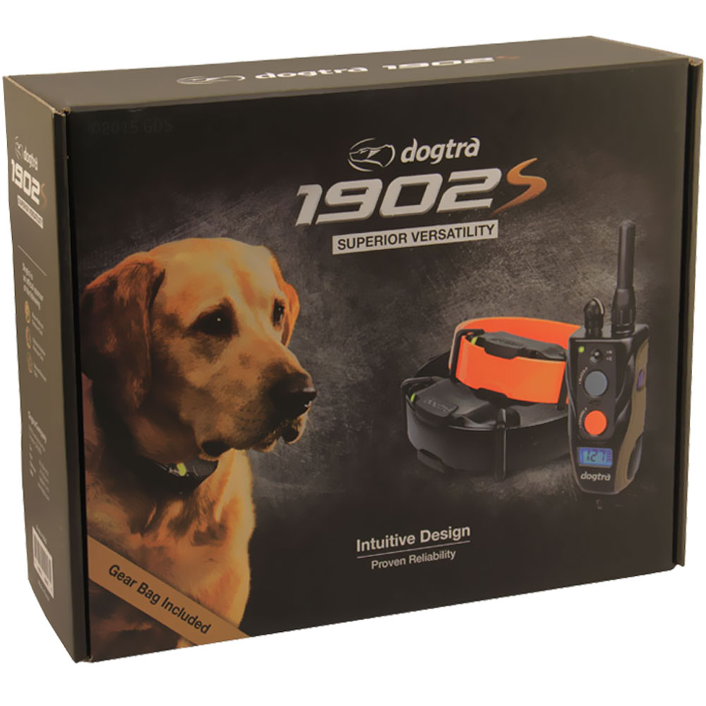 Image of Dogtra 3/4 Mile Dog Remote Trainer - 2 Dogs