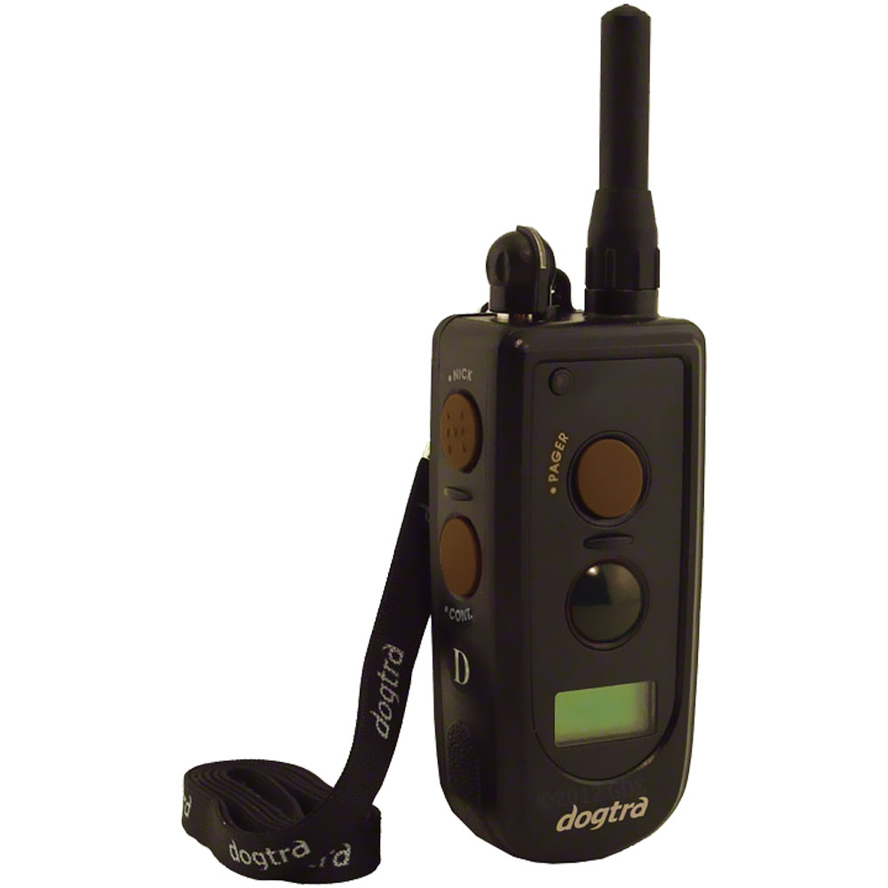Image of Dogtra Advanced 3/4 Mile Remote Trainer - 1 Dog