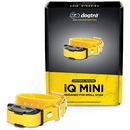 Dogtra iQ Mini Additional Receiver 400 yards - Golden Yellow