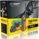 Dogtra T&B Dual Training & Beeper Collar System 1 1/2 Mile - 2 Dog