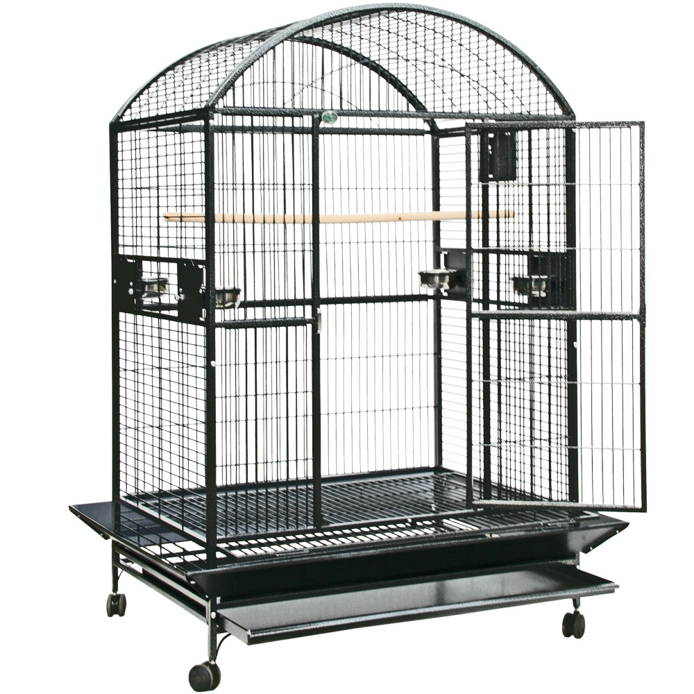 Cage Company Dome Top Bird — Minutemanhealthdirect