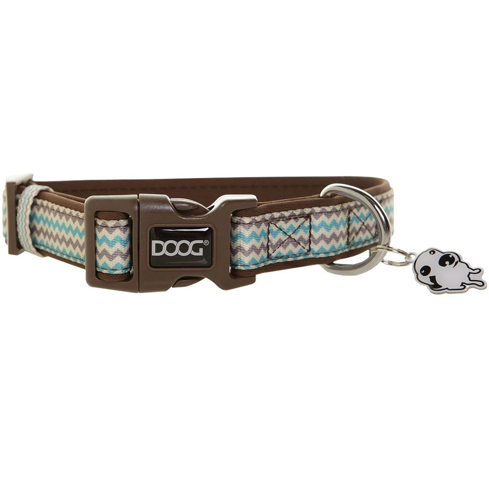 DOOG Collar, Leashes & Harnesses