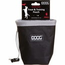DOOG Treat Pouch - Black (Small)