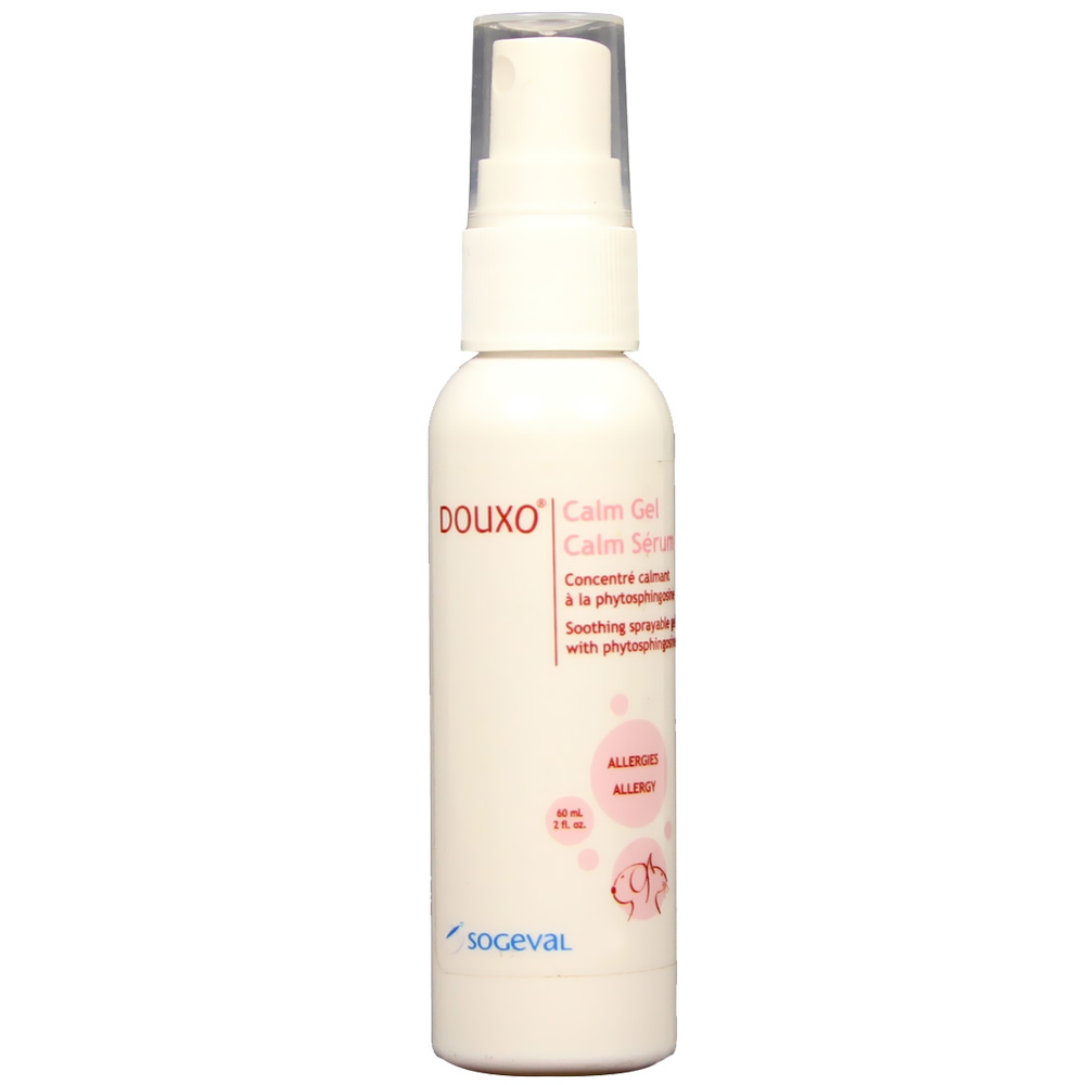 DOUXO Calm PS Gel 60 ml (2 oz) im test