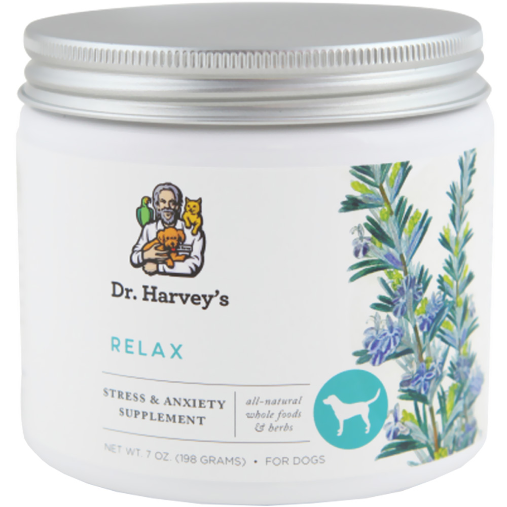 Dr. Harvey's Relax Stress & Tension Supplement for Dogs (7 oz) im test