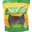Duckles Duck  Breast Fillets for Dogs (1 lb)
