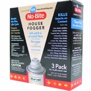 Durvet No-Bite IGR House Fogger (3 x 6 oz)