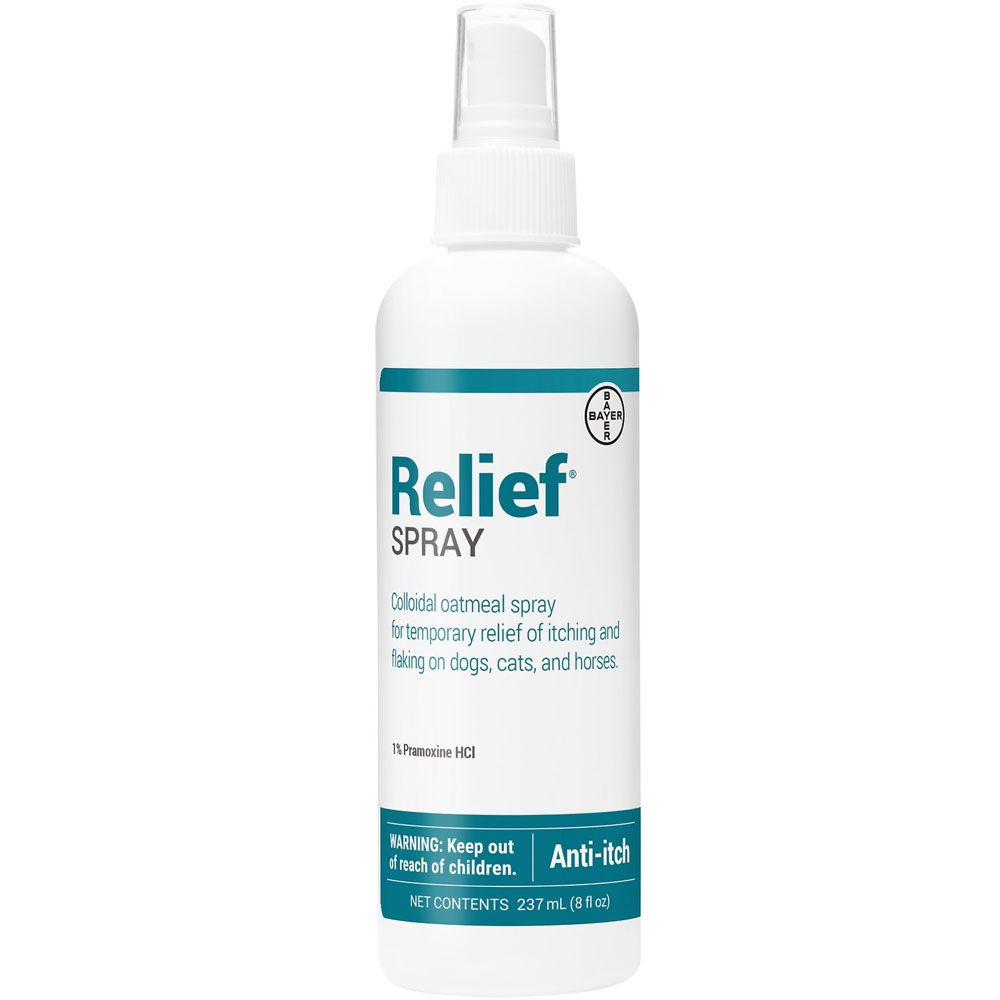 DVM-RELIEF-SPRAY
