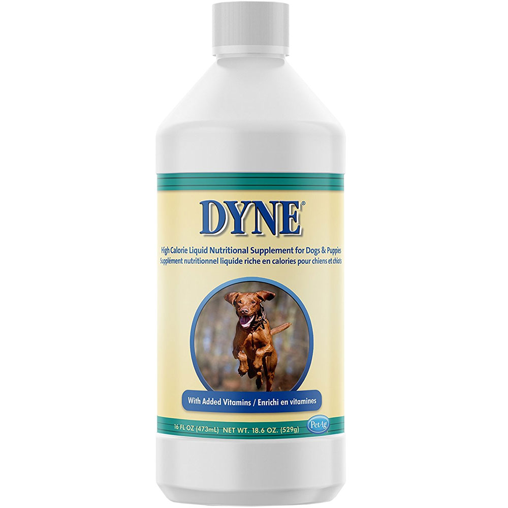 Dyne High Calorie Liquid for Dogs (16 oz) im test