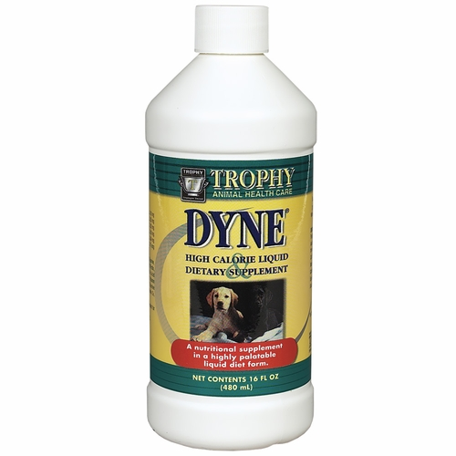 Stilig Buy Dyne for Dogs: High Calorie Supplement (Available Now) NA-24