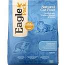 Eagle Pack Natural Indoor Adult Dry Cat Food (12 lb)