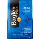 Eagle Pack Natural Small Breed Chicken & Pork Meal Formula Dry Dog Food (30 lb)