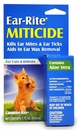 Ear-Rite Miticide