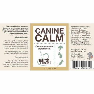 EARTH-HEART-CANINE-CALM