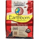 Earthborn Holistic Oven-Baked Bison Meal Recipe Dog Treats (2 lb)