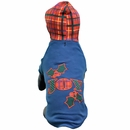 East Side Collection Holly Days Joy Hoodie - Medium