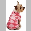 East Side Collection Pink Snowflake Snuggler