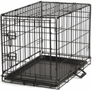 Easy Crate Medium/Large - Black