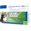 EctoAdvance Plus for Cats (3 Doses)