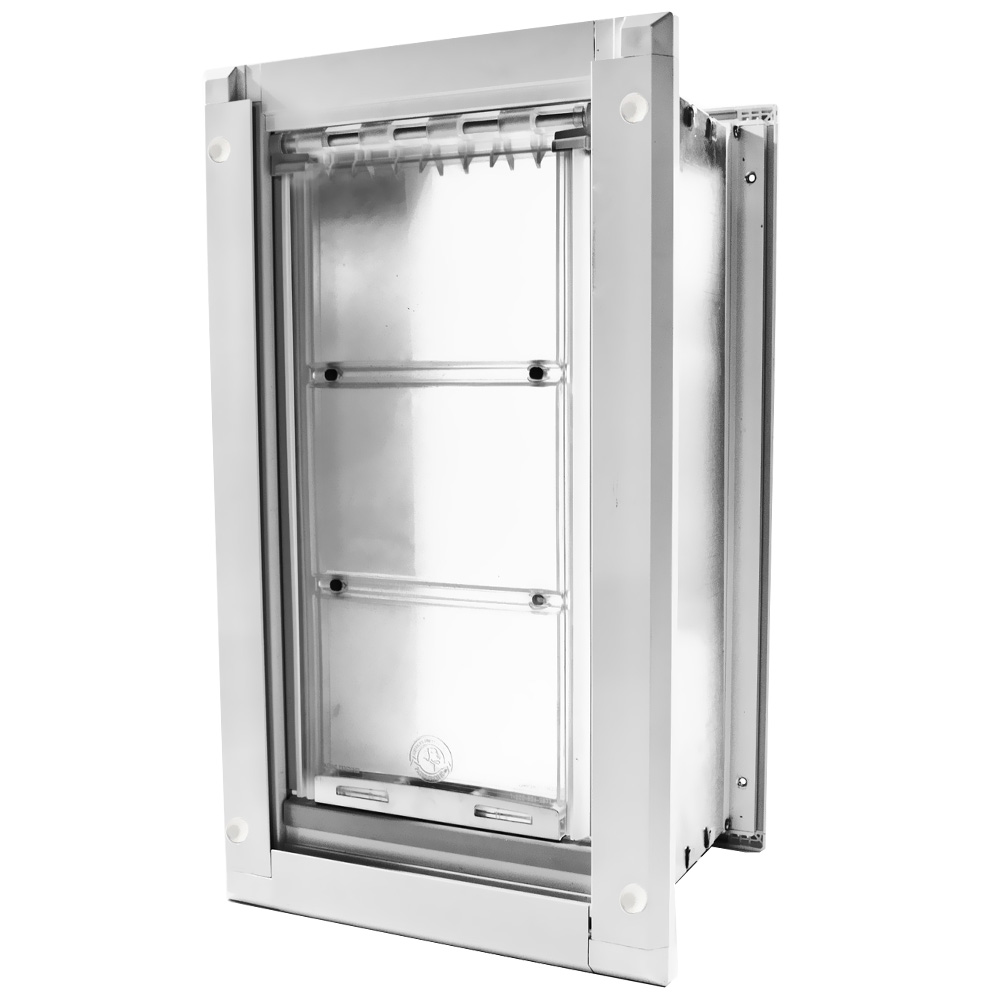 Superbe PATIO PACIFIC ENDURA FLAP EXTRA LARGE WALL MOUNT  ...