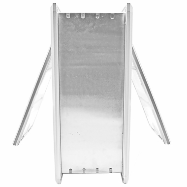 Endura Flap Pet Door Medium Wall Mount Double Flap 8