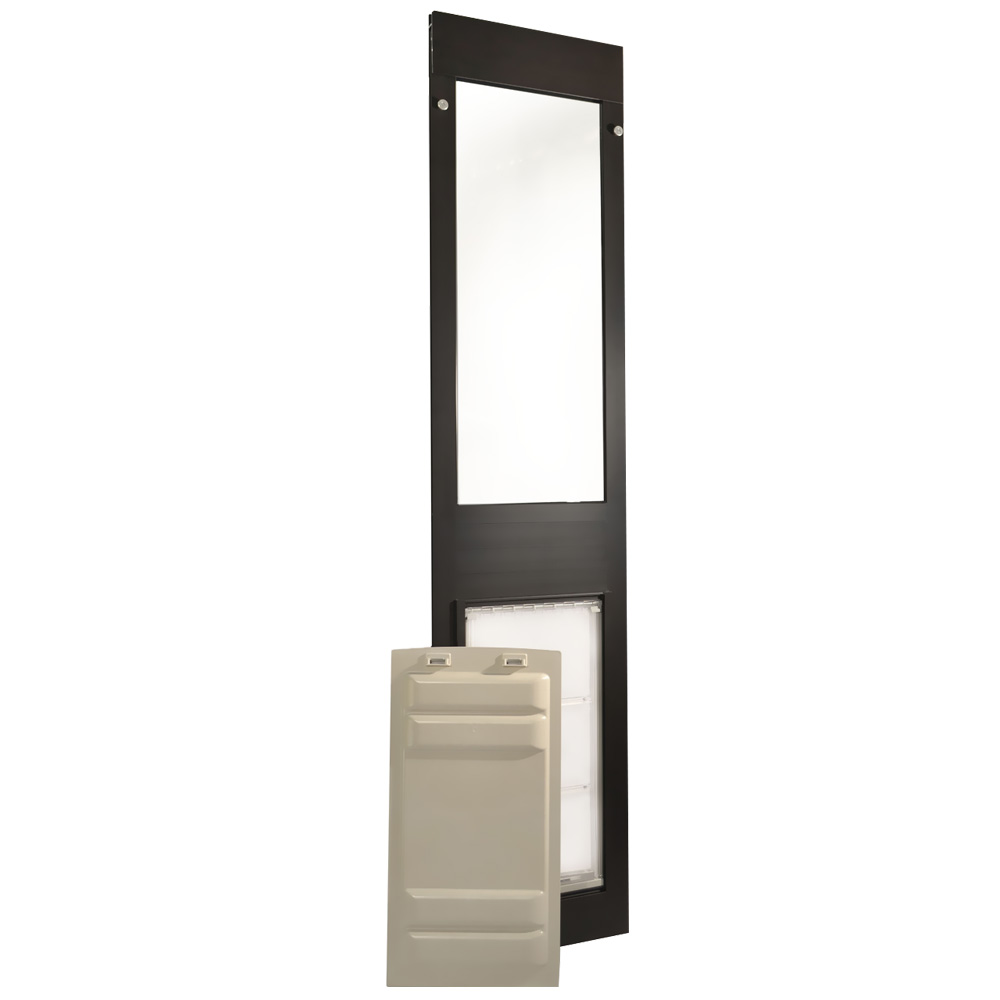 PATIO PACIFIC QUICK PANEL 3 BRONZE FRAME LARGE  ...