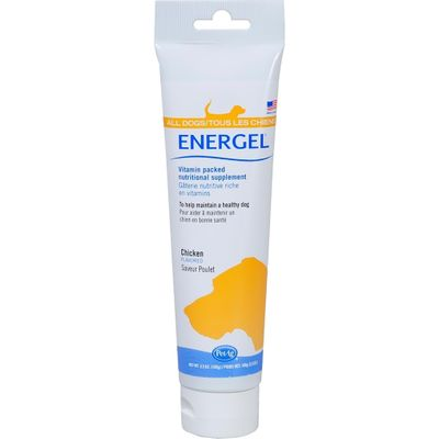Energel for Dogs (3.5 oz)