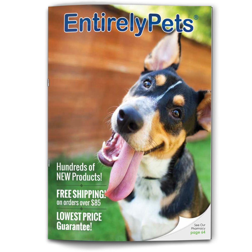 Image of EntirelyPets 2016 Product Catalog