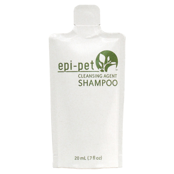 Epi-Pet Single Wash Lavender Vanilla Cleansing Agent Shampoo (0.7 fl oz) im test