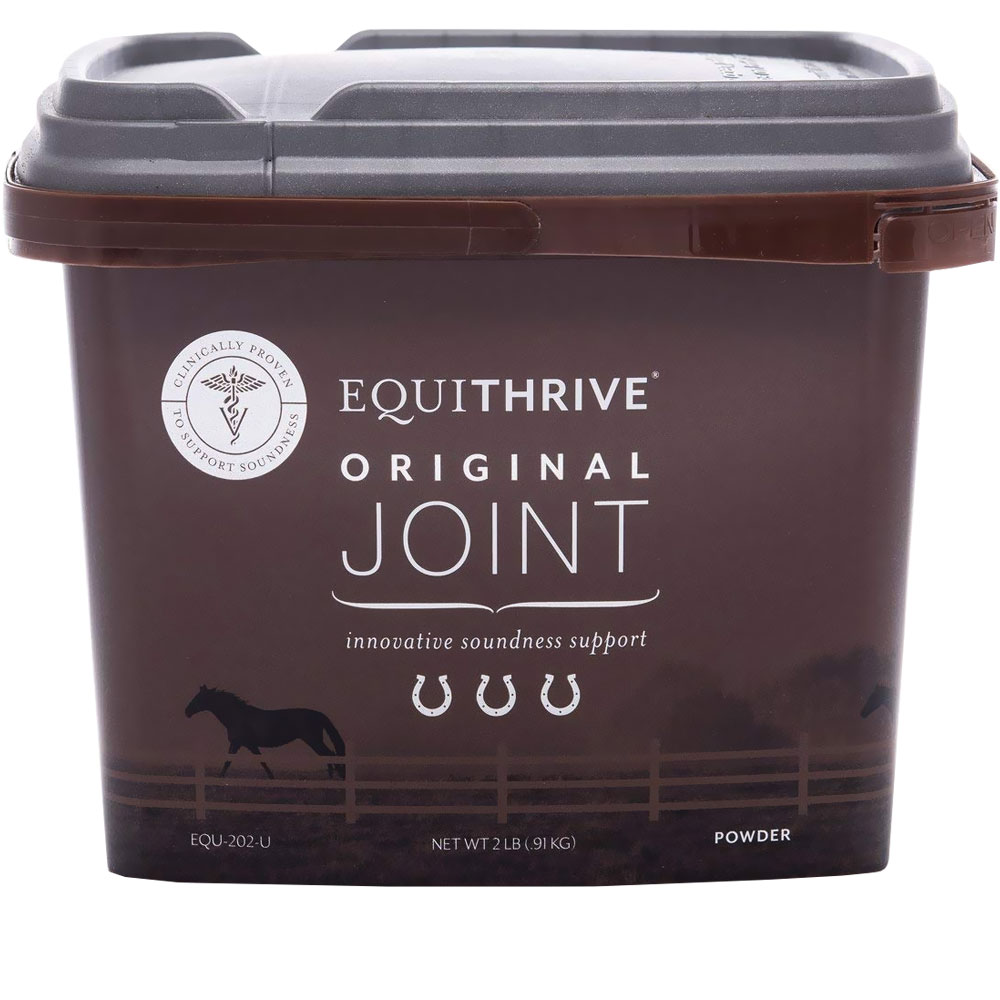 Equithrive Joint (2 lb) im test