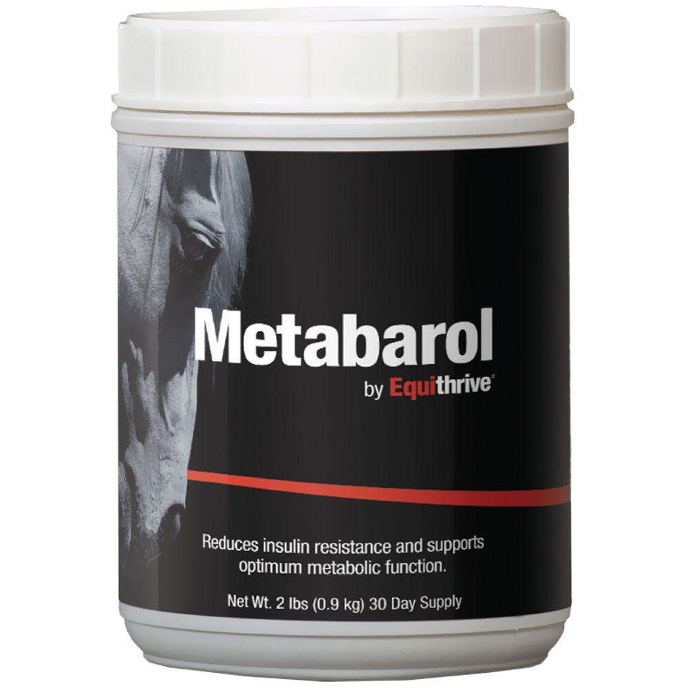 Equithrive Metabarol - 30 Day Supply (2 lb) im test