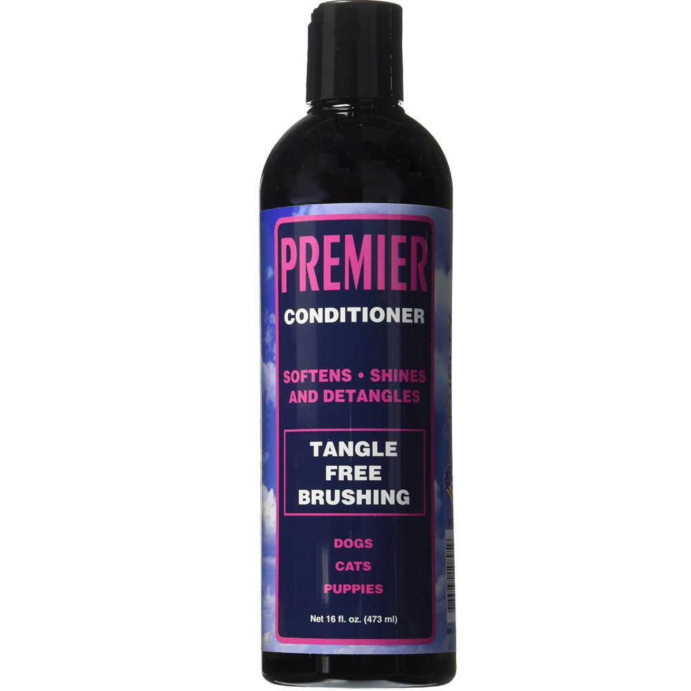 EQyss Premier Conditioner (16 fl oz) im test