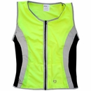 Essential Visibility Women's Reflective Dog Walking Vest