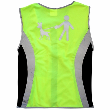 ESSENTIAL-VISIBILITY-WOMENS-VEST-NEON-YELLOW-LARGE