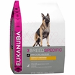 Eukanuba Adult Breed Specific Dog Food - German Shepherd (30 lb)