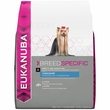 Eukanuba Breed Specific Dog Food Adult - Yorkshire Terrier (10 lb)