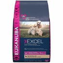 Eukanuba Excel Adult Dog Food - Weight Control Lamb (25 lb)