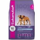 Eukanuba Puppy Large Breed Dog Food (16 lb)