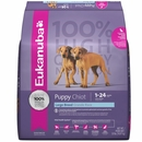 Eukanuba Puppy Large Breed Dog Food (33 lb)