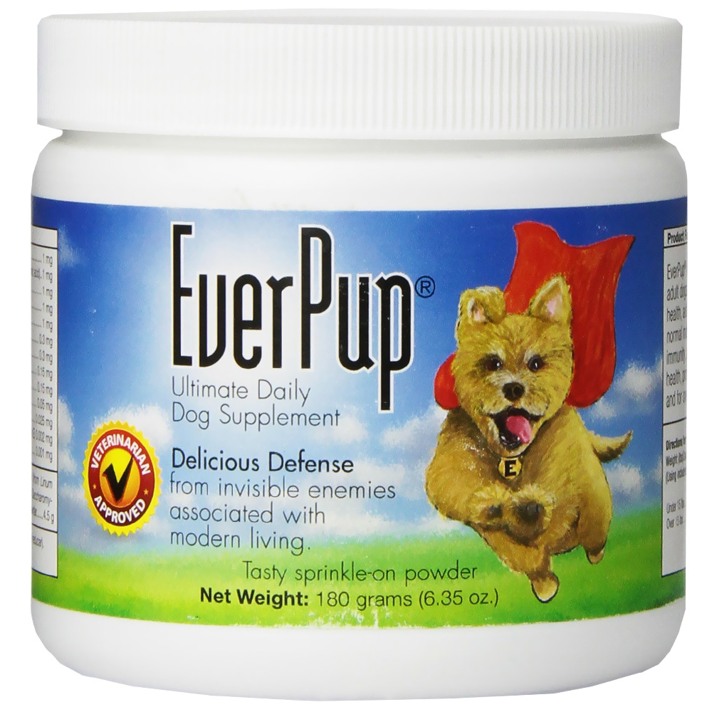 EverPup Ultimate Daily Dog Supplement (6.35 oz) im test