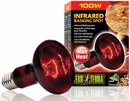 Exo Terra Heat-Glo Infrared Spot Lamp