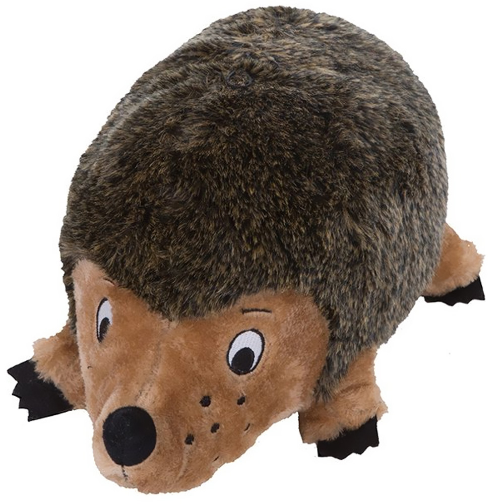 Extra Large Deluxe Grunting Hedgehog (Brown) im test