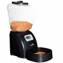Eyenimal Electronic Pet Feeder for Cats & Small Dogs