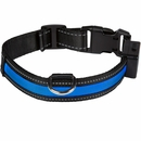 Eyenimal Light Collar - Blue (Large)