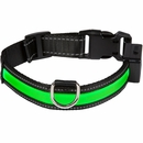 Eyenimal Light Collar - Green (XSmall)