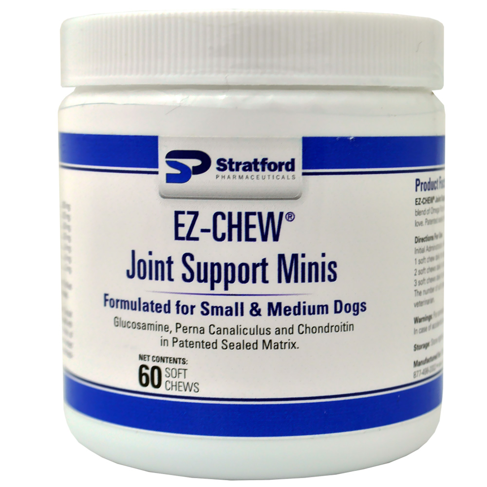EZ-CHEW-JOINT-SUPPORT-MINIS-DOGS-SOFT-CHEWS