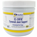 EZ-CHEW Synovial Joint Support for Dogs (50 soft chews)