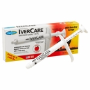 Farnam IverCare Paste, Anthelmintic and Boticide, 7.3gm