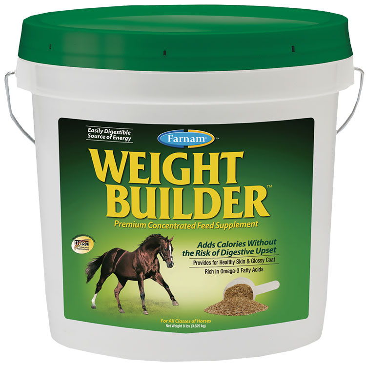 Image of Farnam Weight Builder (8 lb)